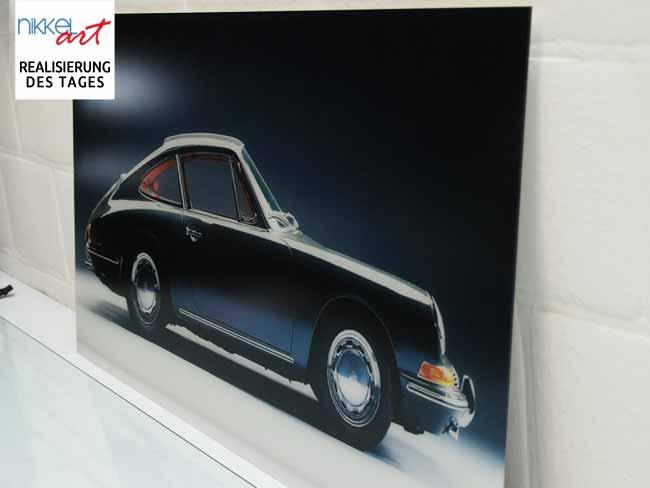 Foto Acrylglas antireflex Porsche