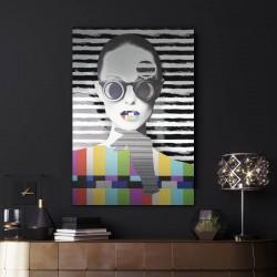 Nikkel Artworks   One-eyed...