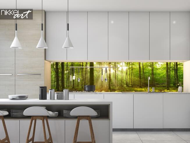 Kuchenruckwand Glas Motiv Mit 25 Rabatt Gratis Versand Nikkel Art De