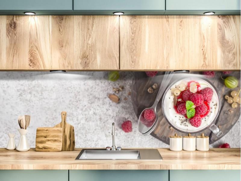 Die schönsten Rückwände für den echten Küchenhelden