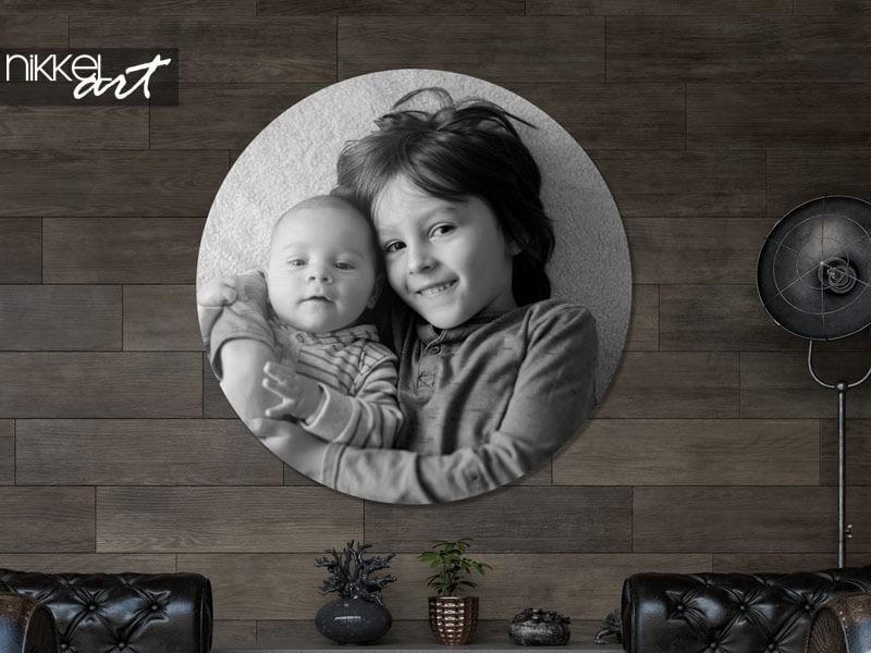 Suchen Sie nach das beste Geschenk für Vatertag? Schenken Sie ein Fotogeschenk