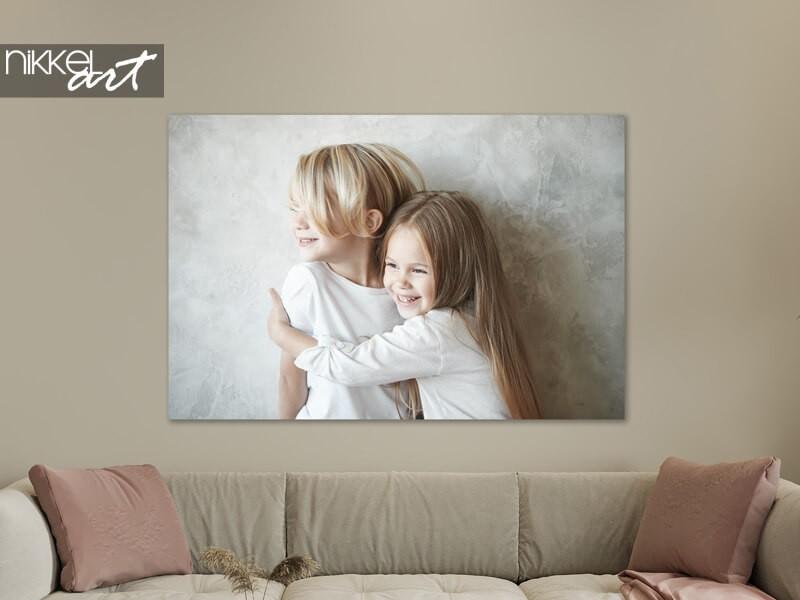 Tipp zum Muttertag: personalisiertes Fotogeschenk