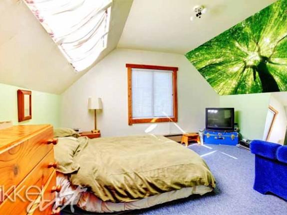 london aufkleber mit mattem laminat. Black Bedroom Furniture Sets. Home Design Ideas